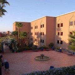 Отель Kenzi Azghor Марокко, Уарзазат - 1 отзыв об отеле, цены и фото номеров - забронировать отель Kenzi Azghor онлайн фото 5