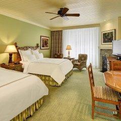 Отель JW Marriott The Rosseau Muskoka Resort комната для гостей