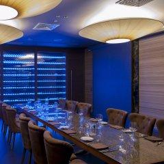 Radisson Blu Hotel Istanbul Ottomare питание