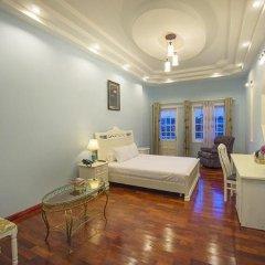 Отель Dalat Terrasse Des Roses Villa Далат комната для гостей фото 3