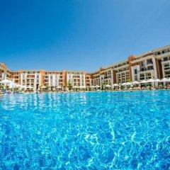 Отель Prestige Sands Resort Свети Влас бассейн фото 3