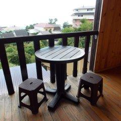 Гостиница Sandal в Сочи отзывы, цены и фото номеров - забронировать гостиницу Sandal онлайн балкон