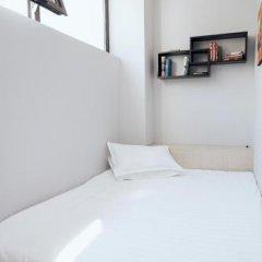 Гостиница Kapsula Казахстан, Нур-Султан - отзывы, цены и фото номеров - забронировать гостиницу Kapsula онлайн комната для гостей фото 4