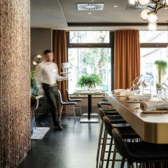 Отель The Ring Vienna'S Casual Luxury Вена питание фото 2