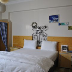 La Vida Butik Otel Турция, Урла - отзывы, цены и фото номеров - забронировать отель La Vida Butik Otel онлайн комната для гостей фото 3