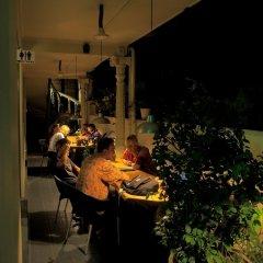 Отель Secret Garden Fort питание фото 3