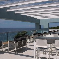 Отель Cronwell Resort Sermilia бассейн фото 3
