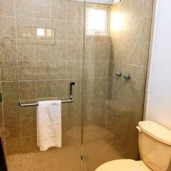 Отель Villa Lomas Мексика, Сан-Хосе-дель-Кабо - отзывы, цены и фото номеров - забронировать отель Villa Lomas онлайн ванная фото 2