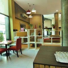 Отель ZEN Rooms Chatuchak Park Таиланд, Бангкок - отзывы, цены и фото номеров - забронировать отель ZEN Rooms Chatuchak Park онлайн развлечения