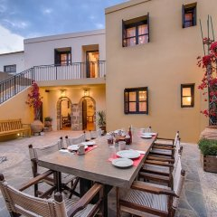 Zacosta Villa Hotel Родос фото 5