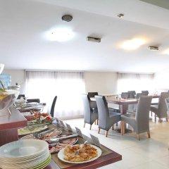 Отель Happy Star Club Сербия, Белград - 2 отзыва об отеле, цены и фото номеров - забронировать отель Happy Star Club онлайн питание фото 3