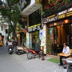Отель Madam Moon Hotel Вьетнам, Ханой - отзывы, цены и фото номеров - забронировать отель Madam Moon Hotel онлайн фото 3