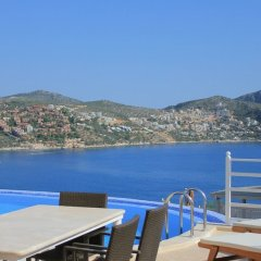 Villa Air Турция, Калкан - отзывы, цены и фото номеров - забронировать отель Villa Air онлайн питание