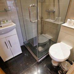 Апартаменты Assaha Hyde Park Apartments ванная фото 2