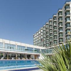 Отель Club Esse Mediterraneo Италия, Монтезильвано - отзывы, цены и фото номеров - забронировать отель Club Esse Mediterraneo онлайн бассейн фото 3