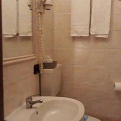 Hotel Salus ванная фото 2