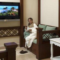 Отель Pueblo Bonito Emerald Bay Resort & Spa - All Inclusive с домашними животными