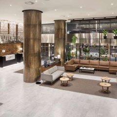 Отель Melia Madrid Princesa Мадрид фитнесс-зал фото 2