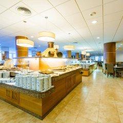 Отель Eix Lagotel питание фото 2