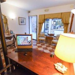 Отель Albergo Casa Peron Италия, Венеция - отзывы, цены и фото номеров - забронировать отель Albergo Casa Peron онлайн удобства в номере фото 2