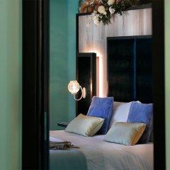 Отель Torremolinos Apart - Skysuite sea views - Torremolinos Center Торремолинос комната для гостей