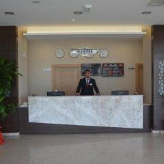 Ahsaray Hotel Турция, Селиме - отзывы, цены и фото номеров - забронировать отель Ahsaray Hotel онлайн интерьер отеля фото 2