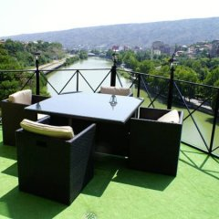 Отель Old Tbilisi Тбилиси фото 3