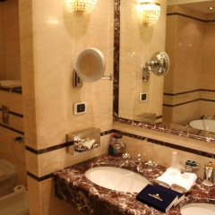 Талион Империал Отель 5* Стандартный номер с двуспальной кроватью фото 20