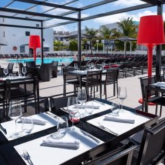 Отель Migjorn Ibiza Suites & Spa питание