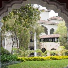 Отель Hilton Guatemala City фото 9