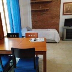 Отель Santa Ana Apartamentos комната для гостей фото 5