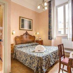 Отель Caravaggio Италия, Рим - 9 отзывов об отеле, цены и фото номеров - забронировать отель Caravaggio онлайн фото 7