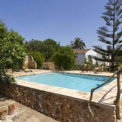 Отель Menorca Ca Savia Испания, Сьюдадела - отзывы, цены и фото номеров - забронировать отель Menorca Ca Savia онлайн бассейн