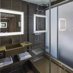 Отель Novotel Istanbul Bosphorus ванная