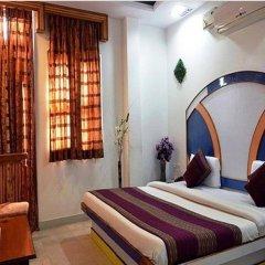 Anoop Hotel комната для гостей