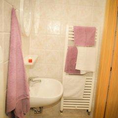 Отель Stradiot Италия, Римини - отзывы, цены и фото номеров - забронировать отель Stradiot онлайн ванная