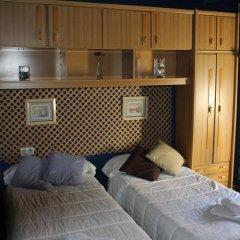 Отель Casa de Huespedes Lourdes комната для гостей фото 5