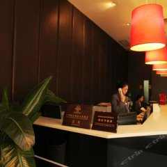 Yiwu Commatel hotel детские мероприятия