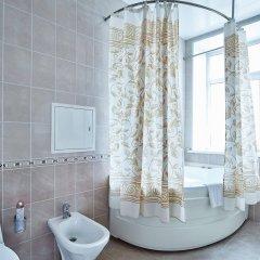 Гостиница Славянка Москва ванная фото 2