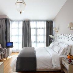 Odda Hotel - Special Class комната для гостей фото 3