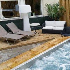 Отель Quality Hotel Panorama Швеция, Гётеборг - отзывы, цены и фото номеров - забронировать отель Quality Hotel Panorama онлайн бассейн фото 3