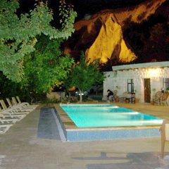 Nirvana Cave Hotel Турция, Гёреме - 1 отзыв об отеле, цены и фото номеров - забронировать отель Nirvana Cave Hotel онлайн бассейн