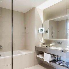 Гостиница Pullman Sochi Centre в Сочи 7 отзывов об отеле, цены и фото номеров - забронировать гостиницу Pullman Sochi Centre онлайн ванная