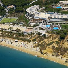 Отель Grande Real Santa Eulalia Resort пляж