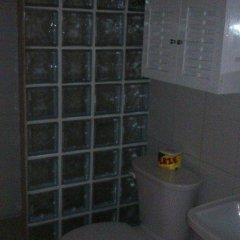 Отель Fishermans Point Resort ванная
