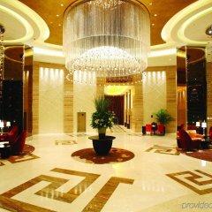 Отель Asta Hotel Shenzhen Китай, Шэньчжэнь - отзывы, цены и фото номеров - забронировать отель Asta Hotel Shenzhen онлайн интерьер отеля