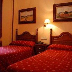 Отель Gran Duque удобства в номере