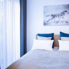 Апартаменты Mokotów Premium Apartment with Terrace комната для гостей фото 3
