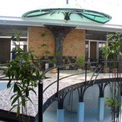 Отель Hai Au Hotel Вьетнам, Вунгтау - отзывы, цены и фото номеров - забронировать отель Hai Au Hotel онлайн бассейн фото 2