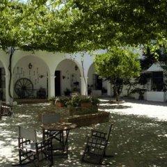 Отель Cortijo Barranco питание фото 3